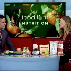 Snacks To Go - Global News Morning