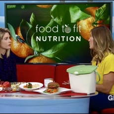 Eating to Support Environmental Sustainability - Global News Morning