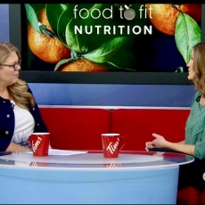 Global News Morning - Nutrition Resolutions: 3 Tips for Success