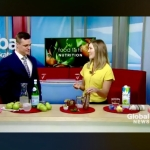 Summer Mocktails - Global News Morning