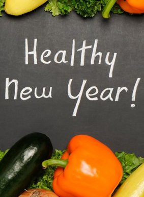 New Year, New Habits - Top 5 Goals to Include on Your List
