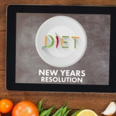 New Year, New You? Why You Don't Need Another Diet Resolution!
