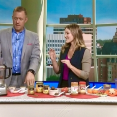 Alternatives to Peanut/Tree Nut Butters - CTV Morning Saskatoon