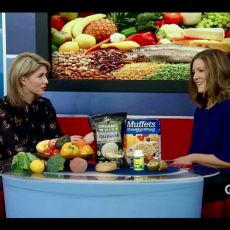 Global News Morning - Association Between Sleep and Nutrition
