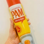 Is Non-Stick Cooking Spray Harmful to your Health?