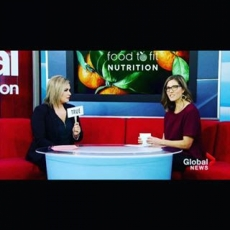 Global News Morning - Quizzing Your Carbohydrate Knowledge